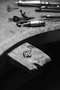 изготовление колец