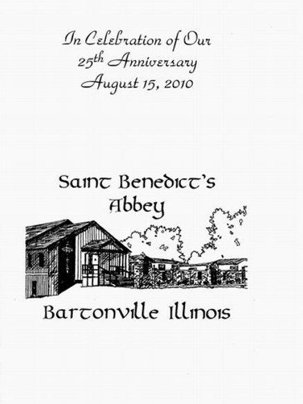 Abbey Cookbook