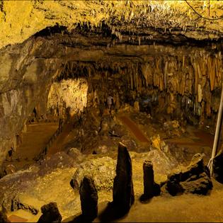 Drogarati Cave - Kefalonia, Greece