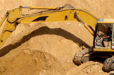 Tipos de areia e suas funcionalidades