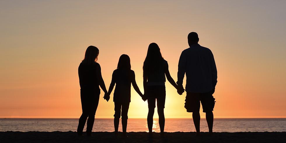 Familieopstellingen dag - Zondag 16 februari
