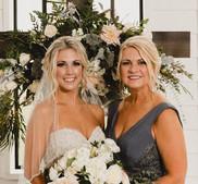 Mother & Daughter Bridal Makeup