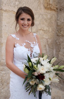 Elegant Summer Bride