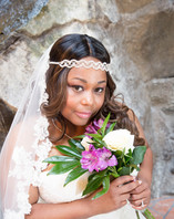 Juanita Beautiful Summer Bride