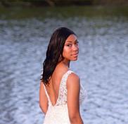 Beautiful Bridal Summer Makeup