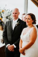 Romantic & Natural Bride