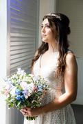 Bohemian Spring Bride