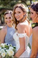 Natural Beauty Fall Bride
