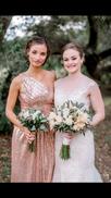 Bride & Maid of Honor Makeup