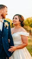 Beautiful Fall Bride
