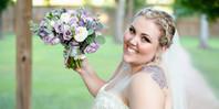 Texas Spring Bride