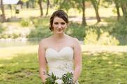 Summer Wedding Soft & Romantic Makeup