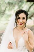 Summer Bridal Makeup