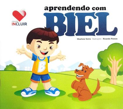 Aprendendo com Biel