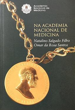 Na Academia Nacional de Medicina