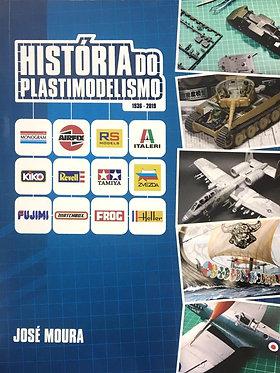 História do Plastimodelismo