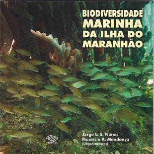 Biodiversidade marinha da Ilha do Maranhão