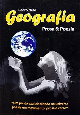Geografia prosa e poesia