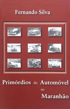 Primórdios do Automóvel no Maranhão