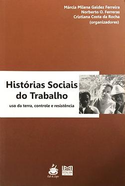Histórias Sociais do Trabalho