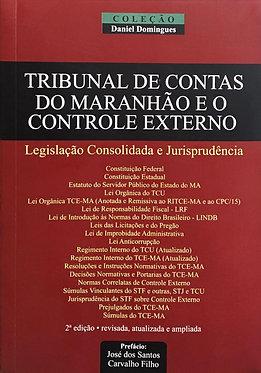 Tribunal de contas do Maranhão