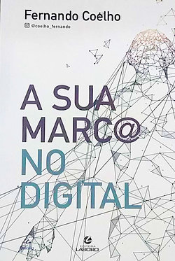 Sua Marc@ no digital