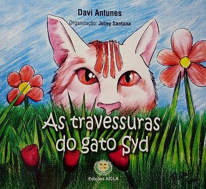 As aventura do gato Syd