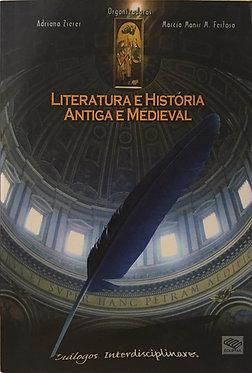 Literatura e história antiga e medieval