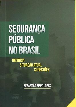 Segurança Pública no Brasil