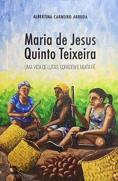 Maria de Jesus Quinto Teixeira