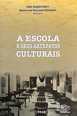 A escola e seus artefatos culturais