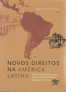 Novos direitos na América Latina