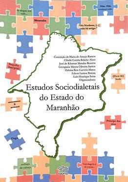 Sociodialetais do Estado do Maranhão