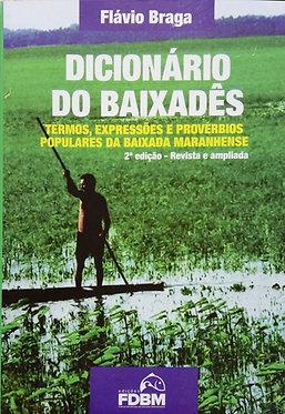 Dicionário do Baixadês