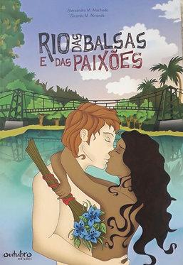 Rio das Balsas e das Paixões