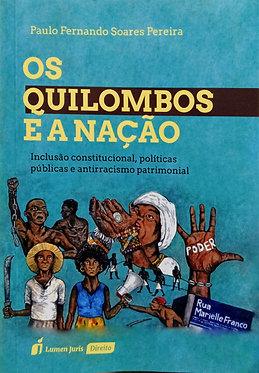 Os quilombos e a nação