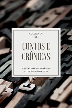 Coletânea de Contos e Crônicas