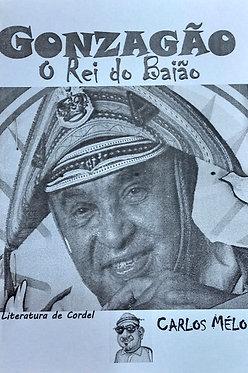Gonzagão o Rei doBaião