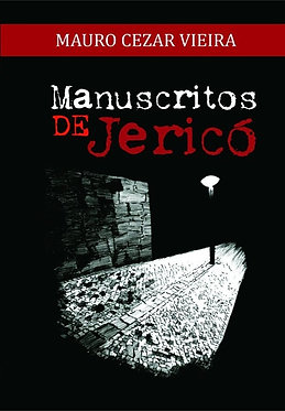 Manuscritos de Jericó