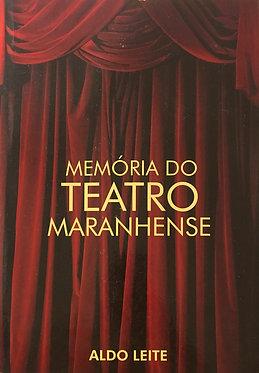Memória do Teatro Maranhense