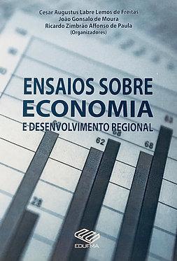 Ensaios sobre economia e desenvolvimento regional