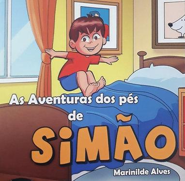 As Aventuras dos pés de Simão