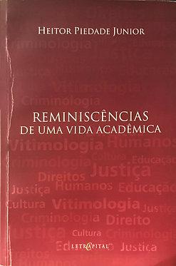Reminiscência de um avida acadêmica