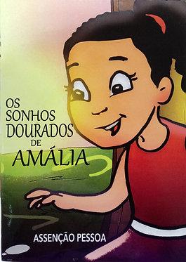Os Sonhos Dourados de Amália