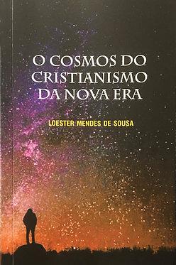 O cosmos do cristianismo da nova era