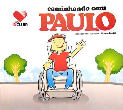 Caminhando com Paulo