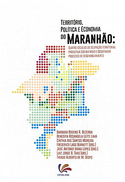 Território, política e economia do Maranhão