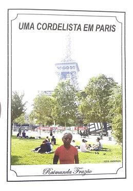 Uma Cordelista em Paris