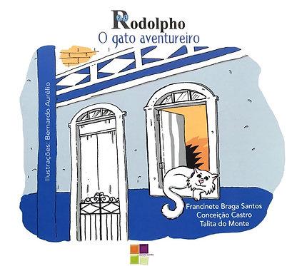 Rodolpho: O Gato Aventureiro