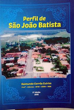 Perfil de São João Batista